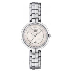 Tissot FLAMINGO T094.210.11.116.01 - zegarek damski