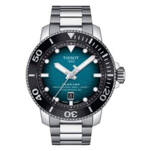 Tissot SEASTAR 1000 PROFESSIONAL T120.607.11.041.00 - zegarek męski