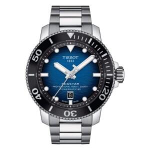 Tissot SEASTAR 2000 PROFESSIONAL T120.607.11.041.01 - zegarek męski