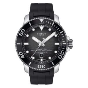 Tissot SEASTAR 2000 PROFESSIONAL T120.607.17.441.00 - zegarek męski