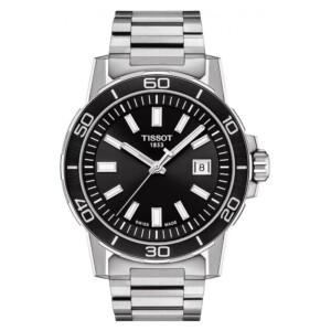Tissot SUPERSPORT GENT T125.610.11.051.00 - zegarek męski