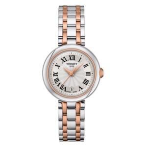 Tissot BELLISSIMA SMALL LADY T126.010.22.013.01 - zegarek damski