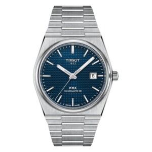 Tissot PRX 40 Powermatic 80 T137.407.11.041.00 - zegarek męski