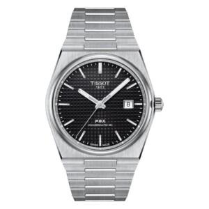 Tissot PRX T137.407.11.051.00 - zegarek męski