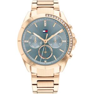 Tommy Hilfiger KENNEDY 1782386 - zegarek damski