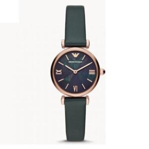 Emporio Armani GIANNI T-BAR AR11400 - zegarek damski