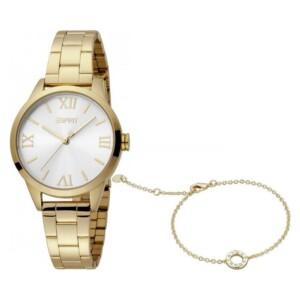 Esprit Essential Gift Set ES1L259M0065 - zegarek damski