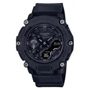 G-shock Originals GA-2200BB-1A - zegarek męski
