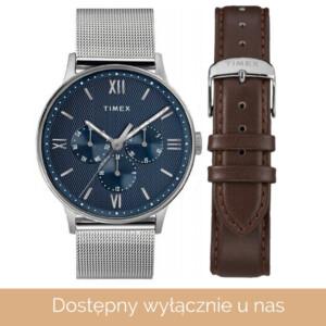Timex KOLEKCJA SPECJALNA TIMEX dla ZegarkiCentrum.pl TW2T35100MB - zegarek męski