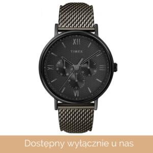 Timex KOLEKCJA SPECJALNA TIMEX dla ZegarkiCentrum.pl TW2T35268MG - zegarek męski