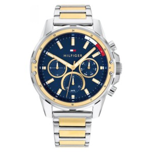Tommy Hilfiger Mason Le 1791937 - zegarek męski