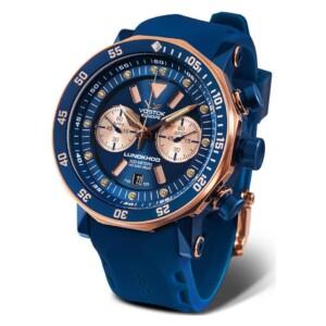 Vostok Europe LUNOKHOD 2 CHRONO 6S21-620E631 - zegarek męski