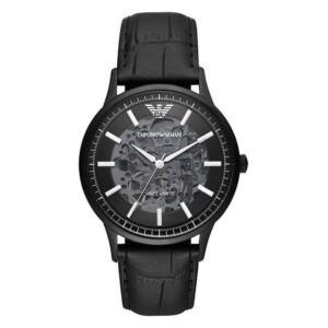 Emporio Armani Renato Skeleton AR60042 - zegarek męski