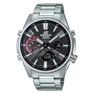 Casio Edifice ECB-S100D-1A - zegarek męski