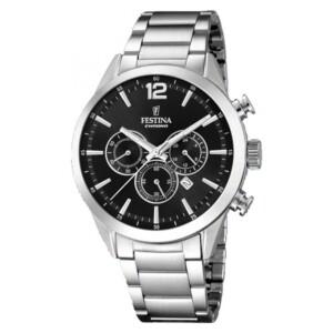 Festina Timeless Chronograph F20343/8 - zegarek męski