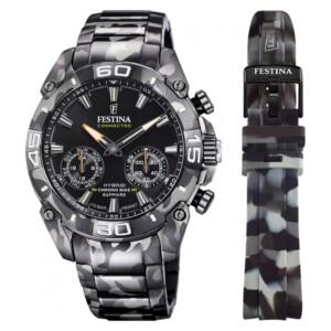 Festina Chrono Bike Hybrid F20545/1 - zegarek męski