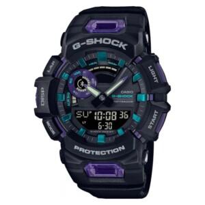 G-shock G-SQUAD GBA-900-1A6 - zegarek męski