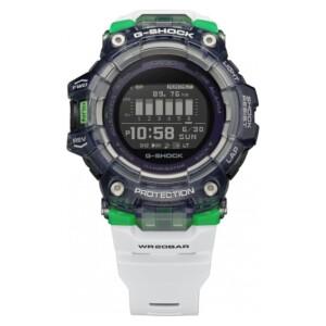 G-shock G-SQUAD GBD-100SM-1A7 - zegarek męski