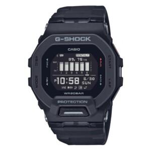 G-shock G-SQUAD GBD-200-1 - zegarek męski