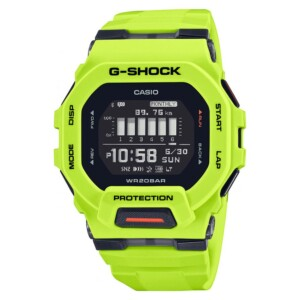 G-shock G-SQUAD GBD-200-9 - zegarek męski