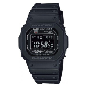 G-shock Solar Digital GW-M5610U-1B - smartwatch męski