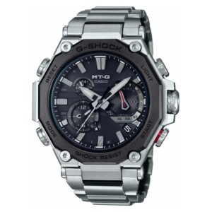 G-shock MT-G Dual Core Guard Bluetooth Solar MTG-B2000D-1A - zegarek męski