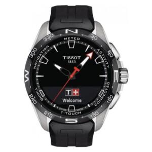 T-Touch Connect Solar T121.420.47.051.00 - zegarek męski