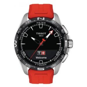 T-Touch Connect Solar T121.420.47.051.01 - zegarek męski