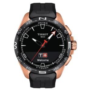 T-Touch Connect Solar T121.420.47.051.02 - zegarek męski