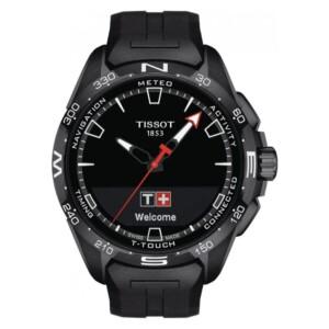 T-Touch Connect Solar T121.420.47.051.03 - zegarek męski