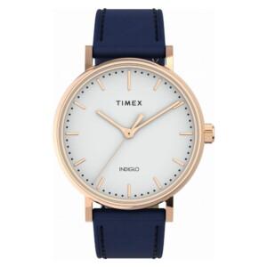 Timex Fairfield TW2U95900 - zegarek damski