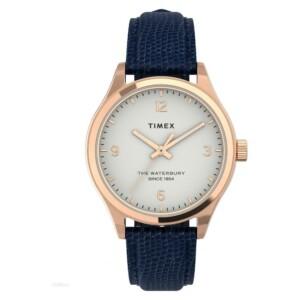Timex Waterbury TW2U97600 - zegarek damski