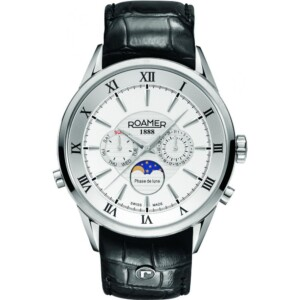 Roamer Superior Moonphase 508821411305