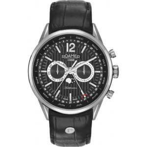 Roamer Superior Business Multifunction 508822415405