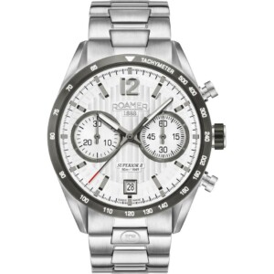 Roamer Superior Chrono II 510902411450