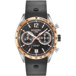 Roamer Superior Chrono II 510902395405