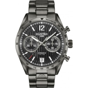 Roamer Superior Chrono II 510902455450