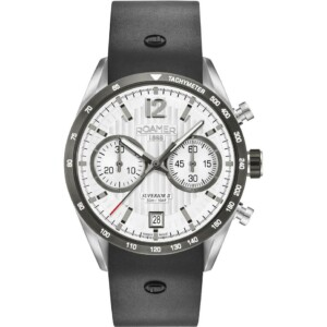 Roamer Superior Chrono II 510902411405