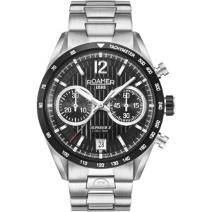 Roamer Superior Chrono II 510902415450
