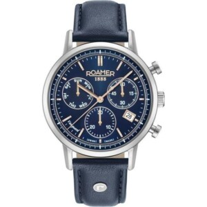 Roamer Vanguard Chrono II 975819414509