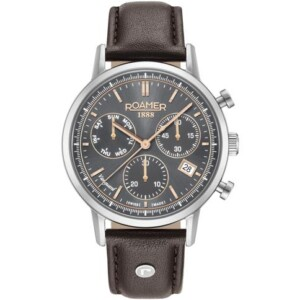 Roamer Vanguard Chrono II 975819410509