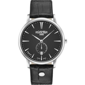 Roamer Vanguard Slim Line Small Second 980812415509