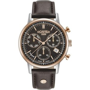 Roamer Vanguard Chrono II 975819495509