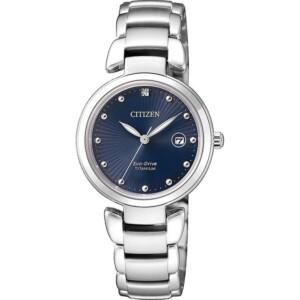Citizen Titanium EW250088L