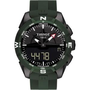 Tissot TTOUCH EXPERT T1104204705100