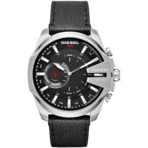 Diesel On Smartwatch DZT1010