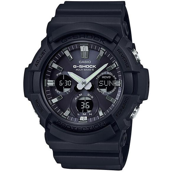 Casio G-Shock Basic GAW100B1A 1