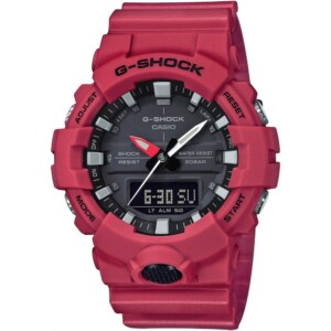Casio Gshock Basic GA8004A