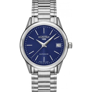 Roamer Superior 3H Ladies 508856414550