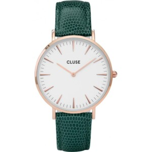 Cluse La Boheme Rose Gold CL18038